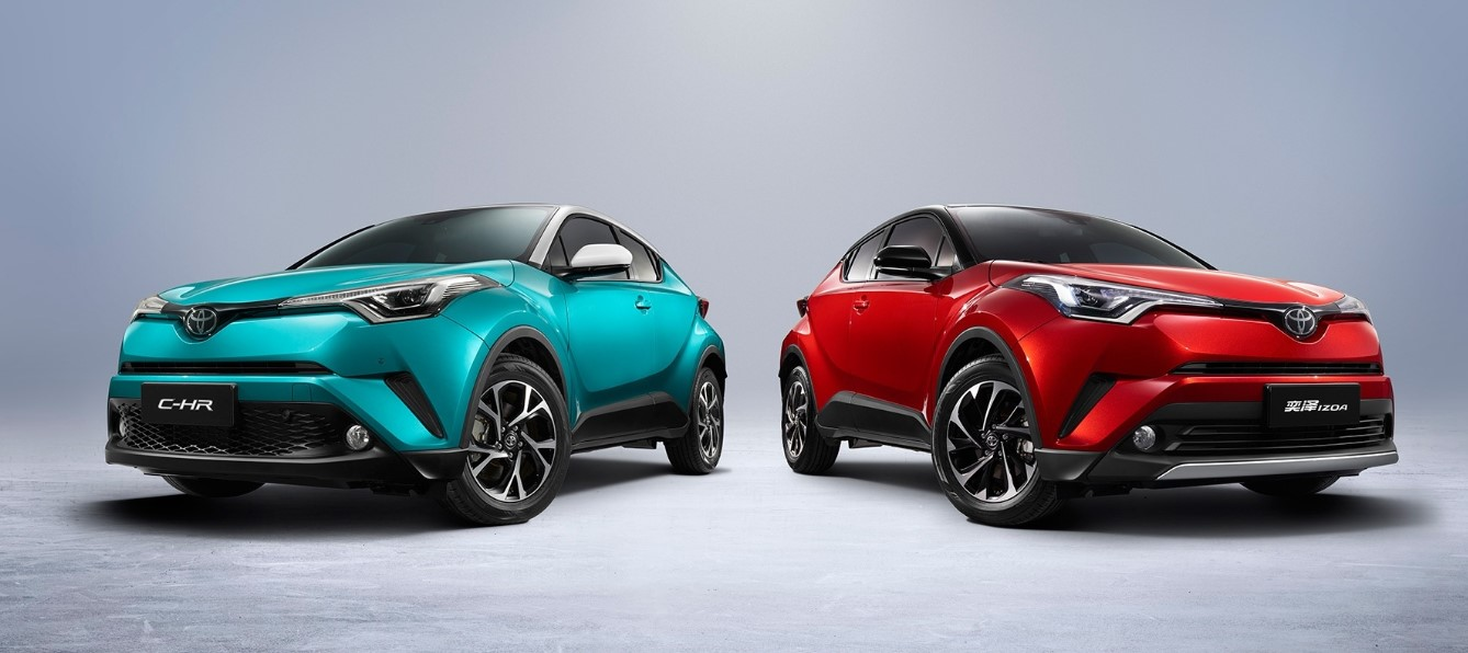 Toyota Chr Price >> 2021 Toyota Chr Redesign Price Release Date Toyotafd Com