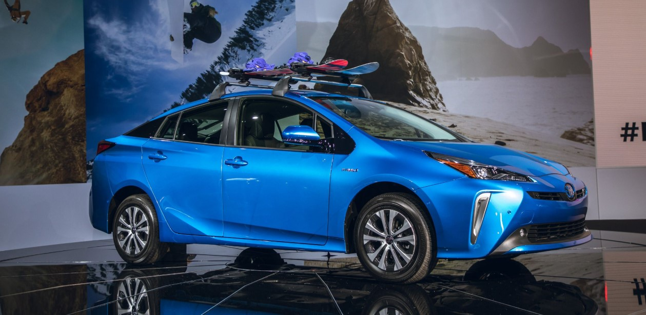 2020 Toyota Prius Redesign, Release Date, Engine ...