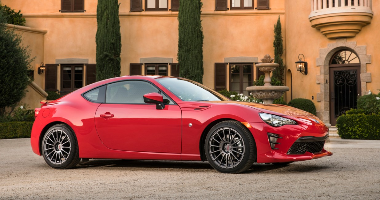 2020 Toyota Gt86 Price Colors Release Date Toyotafd Com