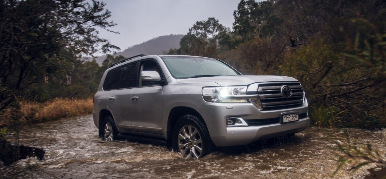 2020 Toyota Land Cruiser 300 Release Date, Changes ...