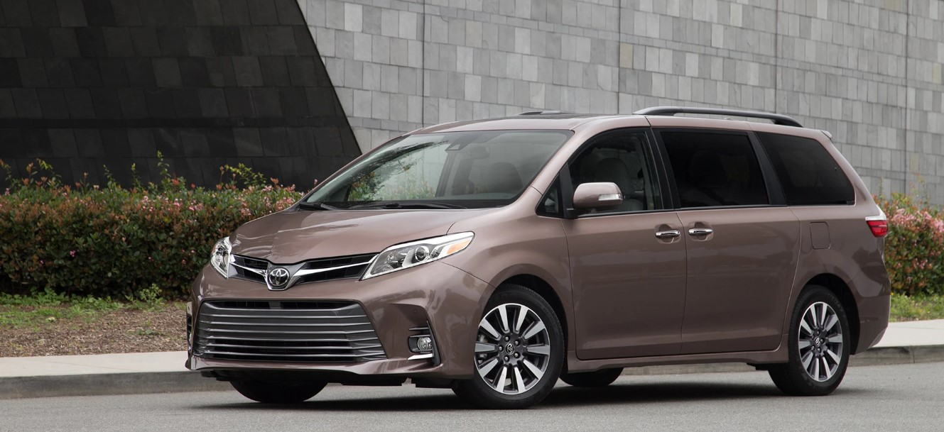 2021 Toyota Sienna Changes, Release Date, Price | ToyotaFD.com