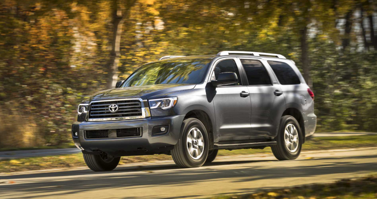 Toyota Sequoia Redesign >> 2022 Toyota Sequoia Redesign, Review, Price | ToyotaFD.com