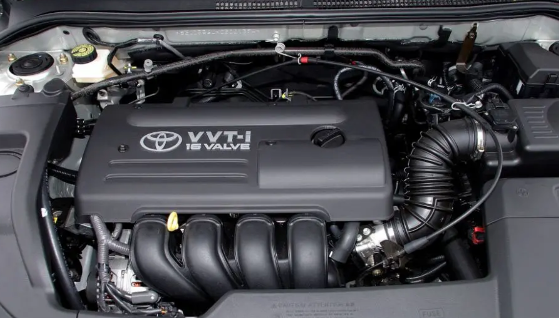 Toyota Avensis 2022 Engine